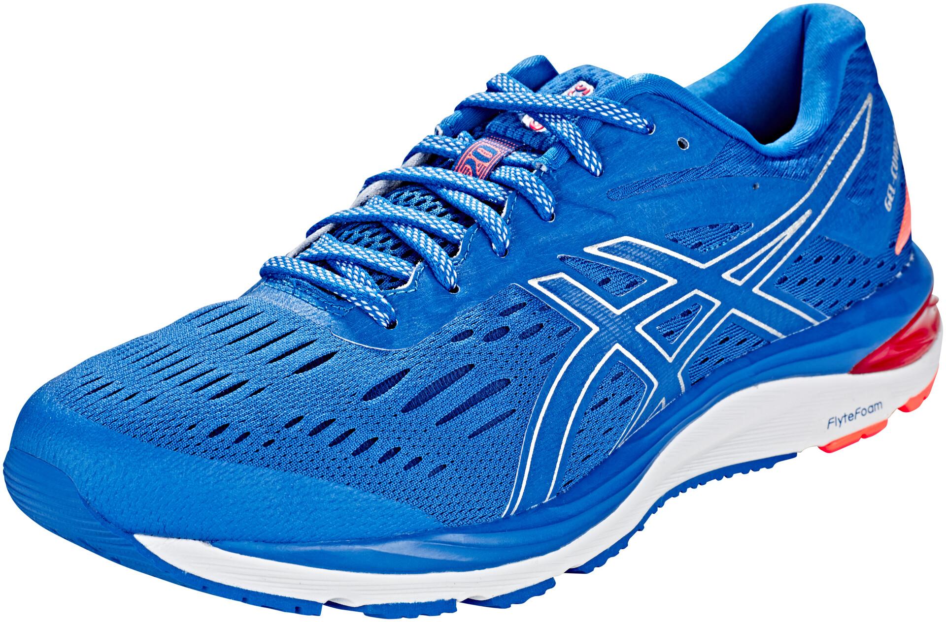 zapatillas running hombre asics